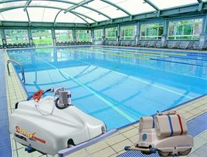 Picture of 游泳池吸塵器