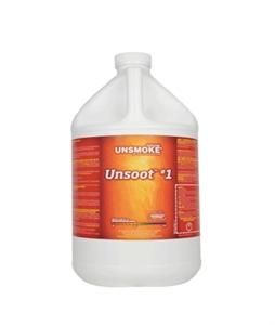 Picture of Unsmoke Unsoot #1 煙味&微粒去除劑