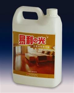 Picture of 易力的光木質地板專用蠟