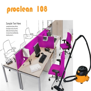 Picture of  Proclean 108 乾式吸塵器
